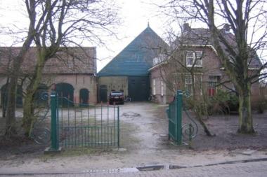 Hazersweg 25, Ouddorp