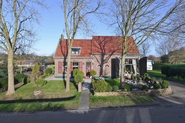 Dijkstelweg 14, Ouddorp