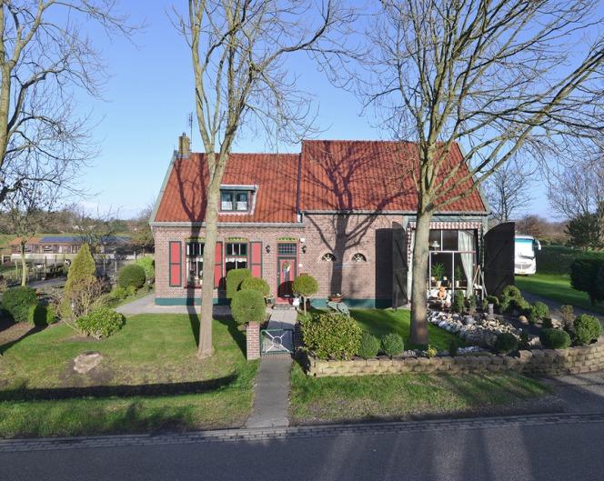 Dijkstelweg 14 ouddorp aanbod bezuijen bemiddeling for Dubbele bewoning boerderij
