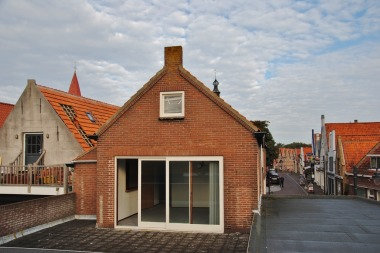 Weststraat 1a, Ouddorp