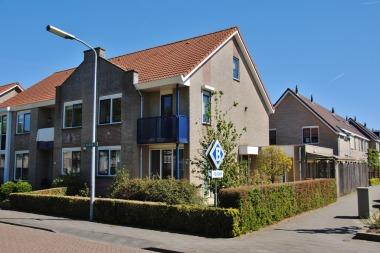 Volgerblok 18, Ouddorp