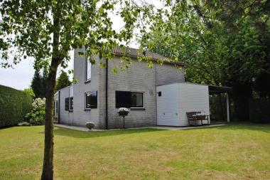 Noordzeepark Veermansplaat 20, Ouddorp