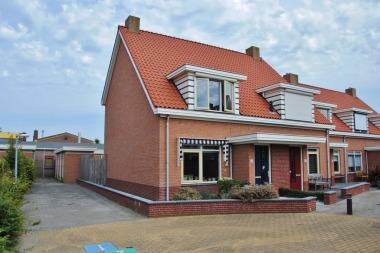 Haagsestraat 14, Stellendam