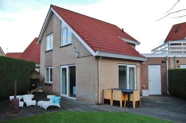 Noordzeepark-Mosselbank 79, Ouddorp