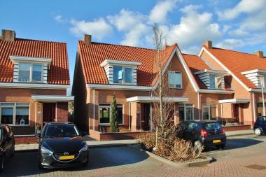Haagsestraat 36, Stellendam