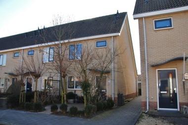 Braamstove 34, Ouddorp