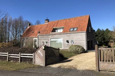 Langedijk 2, Ouddorp