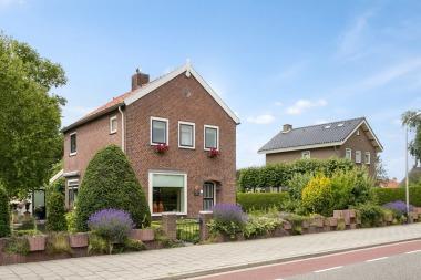 Hoge pad 53, Ouddorp