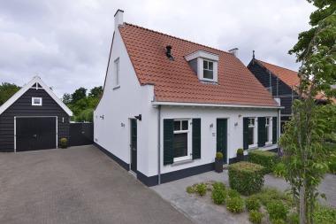 Hazersweg 52, Ouddorp