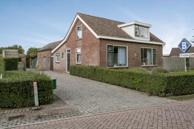 Vissersstraat 14, Ouddorp