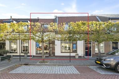 Voorstraat 21, Stellendam