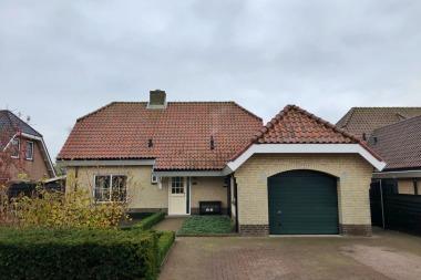 Zeebrekersweg 9, Ouddorp