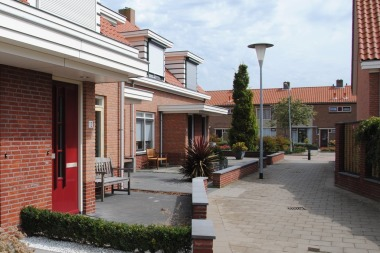 Haagsestraat 12, Stellendam
