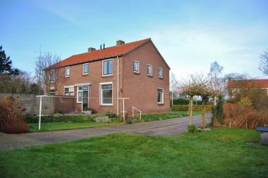 Beatrixweg 9, Ouddorp