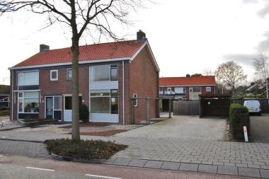 Hoge Pad 47, Ouddorp