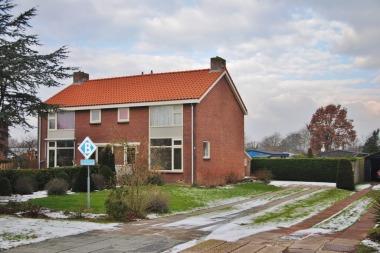 Beatrixweg 18, Ouddorp