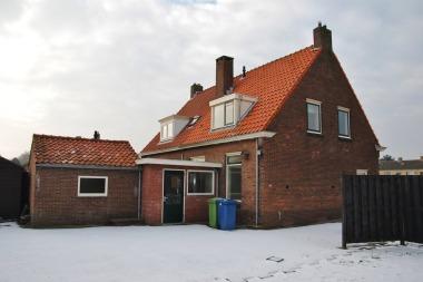 Oosterweg 16, Ouddorp