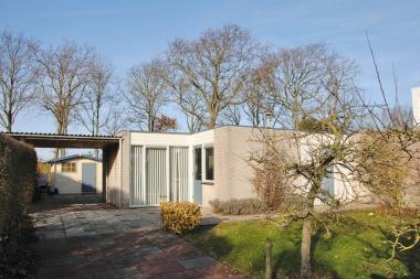 Klepperstee-Berk 13, Ouddorp