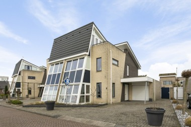 Duffelweg 7, Ouddorp