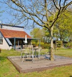 Poldersbos 19, Ouddorp