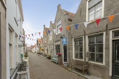 Pieterstraat 10, Goedereede