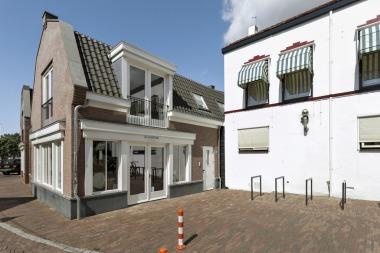 Molenblok 2A, Ouddorp