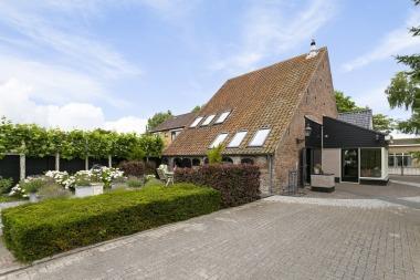 Hazersweg 38, Ouddorp
