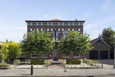 Korteweegje 1A, Nieuwe-Tonge