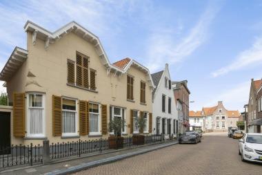 Voorstraat 33, Dirksland