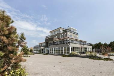 Kabbelaarsbank Residence Studio's, Ouddorp