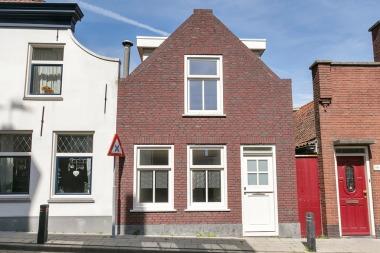 Voorstraat 3, Nieuwe-Tonge