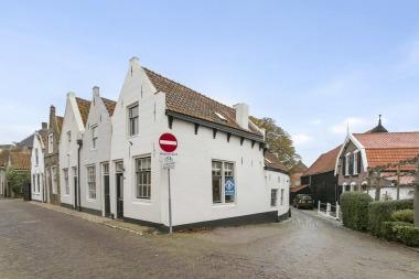 Catharinastraat 9, Goedereede