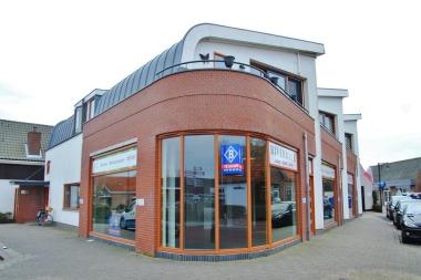 Hofdijksweg 18, Ouddorp