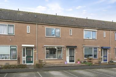 Frank van Borselenstraat 17, Nieuwe-Tonge