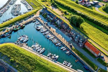 Ouddorpse haven 6, Ouddorp