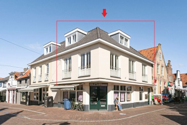 Weststraat 2c, Ouddorp