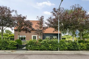 Dijkstelweg 47, Ouddorp