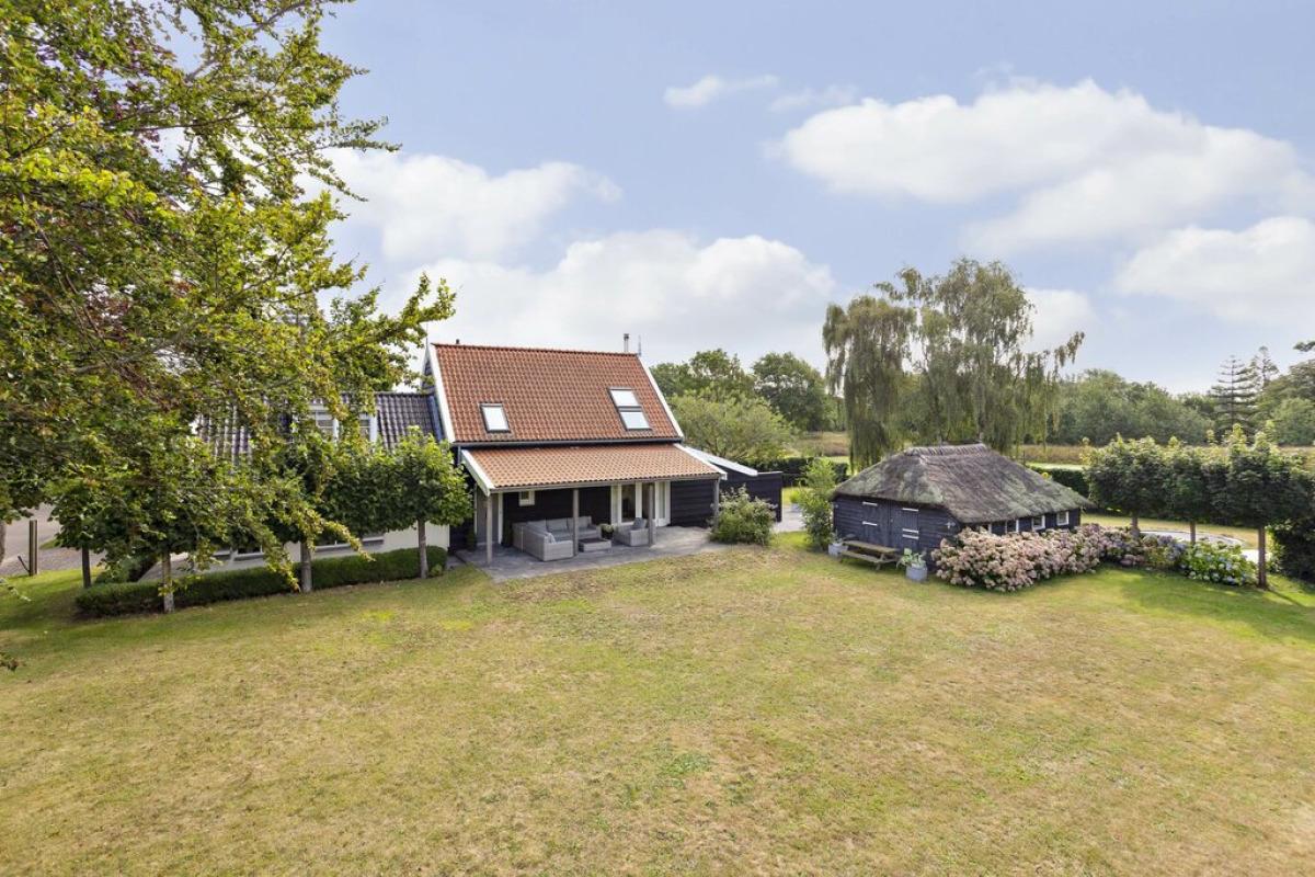 Dorpsweg 39, Ouddorp