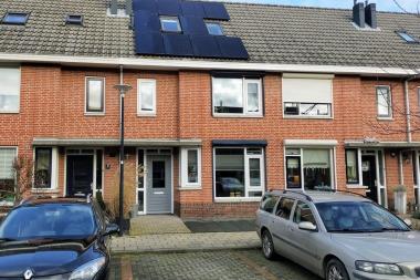 Willem Bilderdijkstraat 21, Sommelsdijk