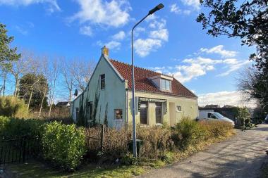 Duinkerkerweg 25, Ouddorp