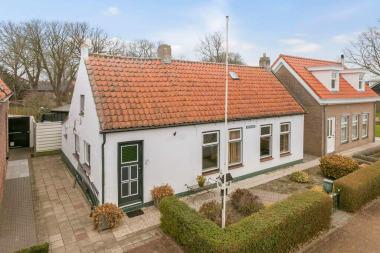 Hofdijksweg 23, Ouddorp