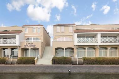 Kabbelaarsbank 317, Ouddorp