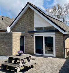 Noordzeepark-Haringvliet 125, Ouddorp