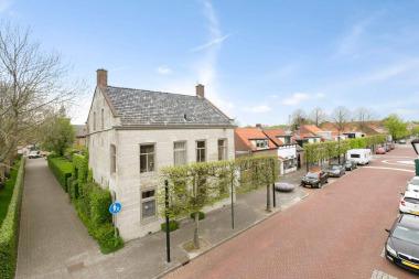 Voorstraat 92, Stellendam
