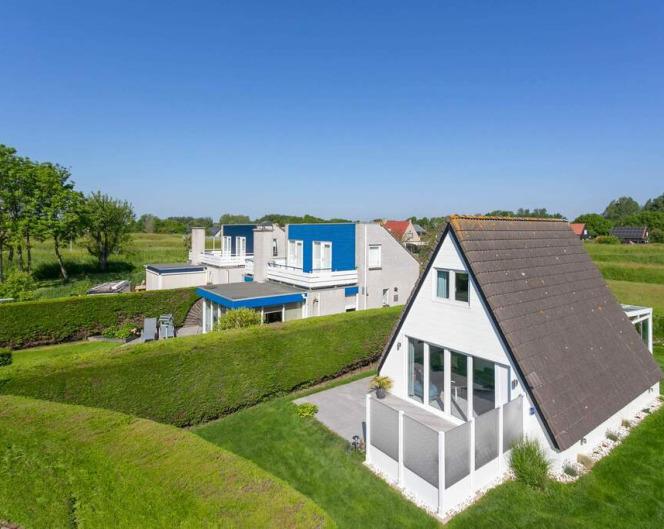 Noordzeepark-Oosterplaat 5, Ouddorp