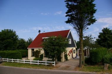 Oude Nieuwlandseweg 10, Ouddorp